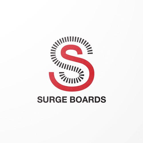 Surge Boards
