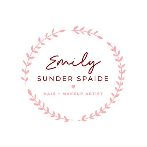 'Emily Sunder Spaide' logo