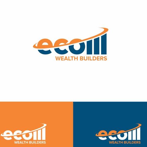 Ecom logo concept