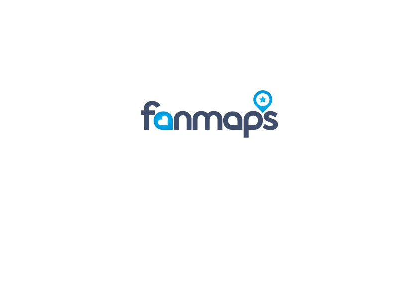 New logo wanted for Fanmaps