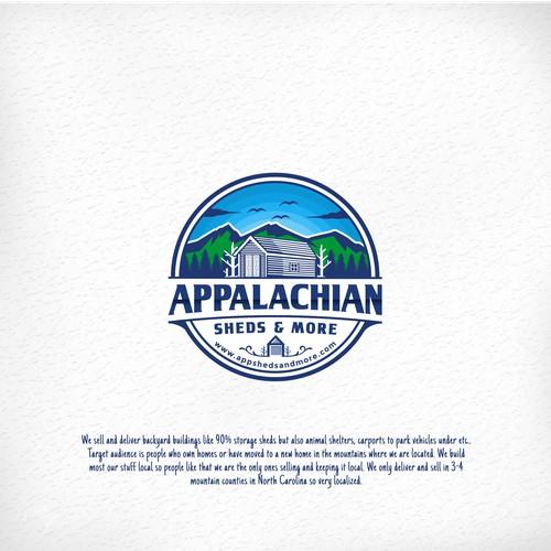 APPALACHIAN SHEDS & MORE