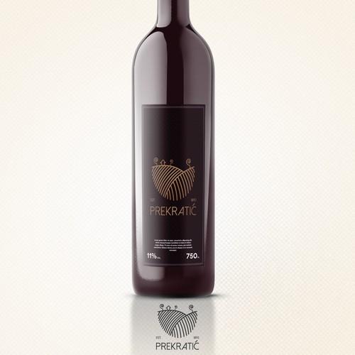 Proposal wine company