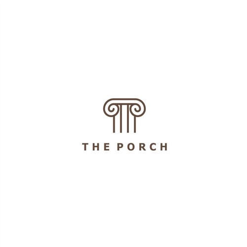 Logo fot The Porch