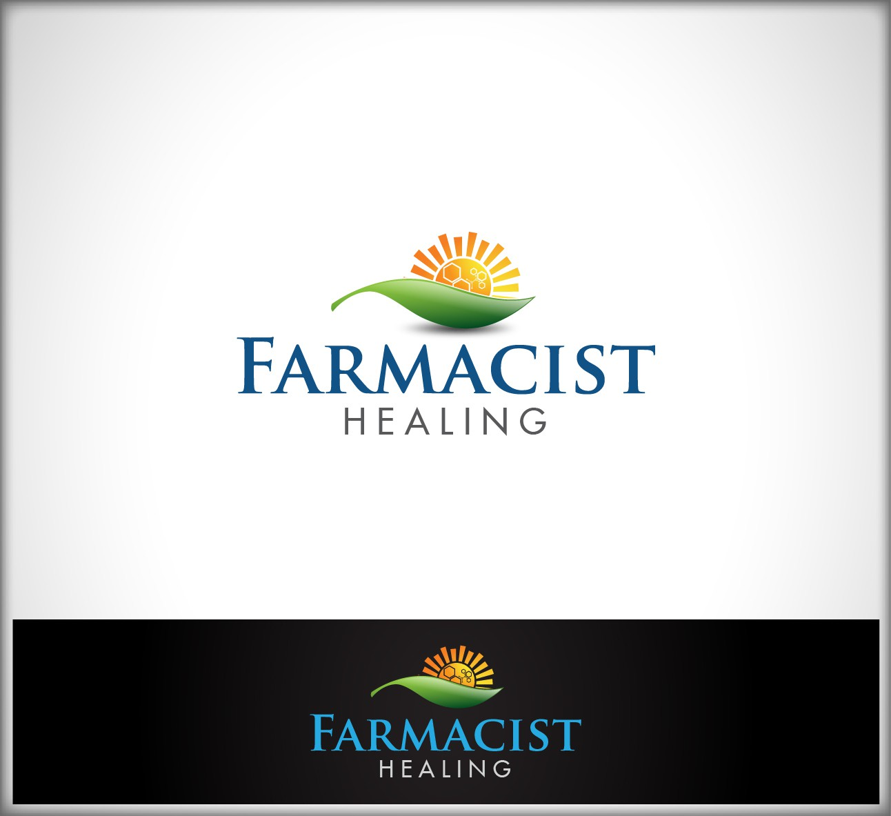 New logo wanted for Farmacist Healing