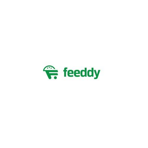 Feeddy.com logo
