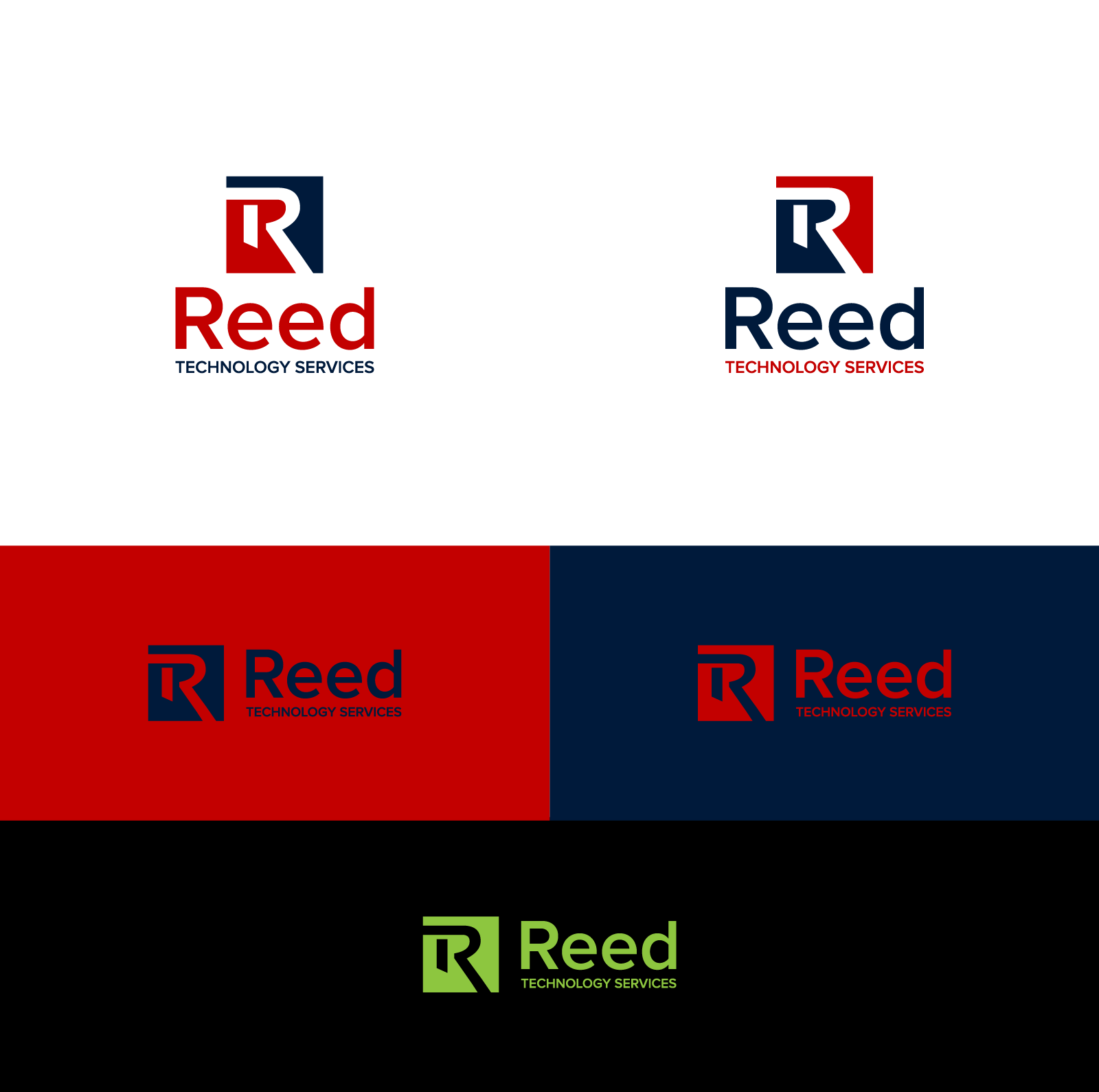 Let's build a long-term engagement starting with your awesome logo design!