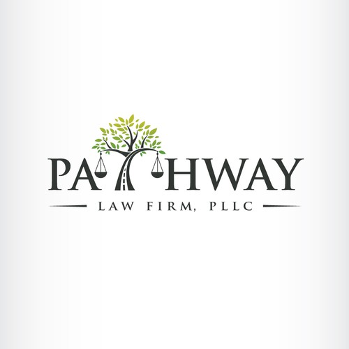 Law firm logo winner