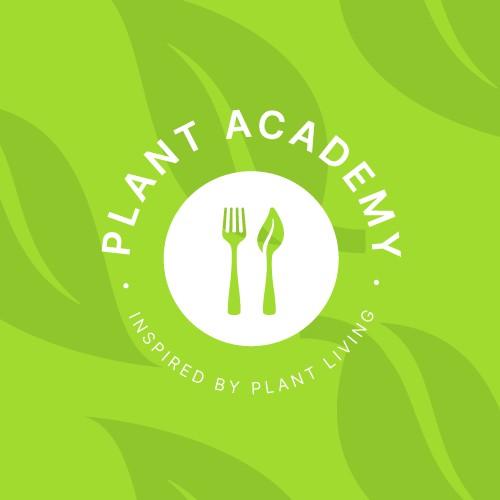 Plant Academy logo
