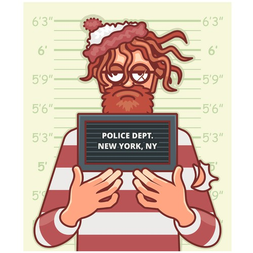 Deadbeat Waldo