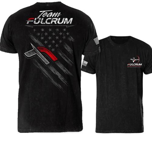 Fulcrum Archery Goes Patriotic