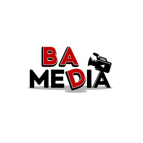 Bad media logo
