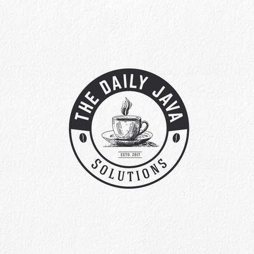 The Daily Java Solutions needs your help with a solution to our logo crisis!