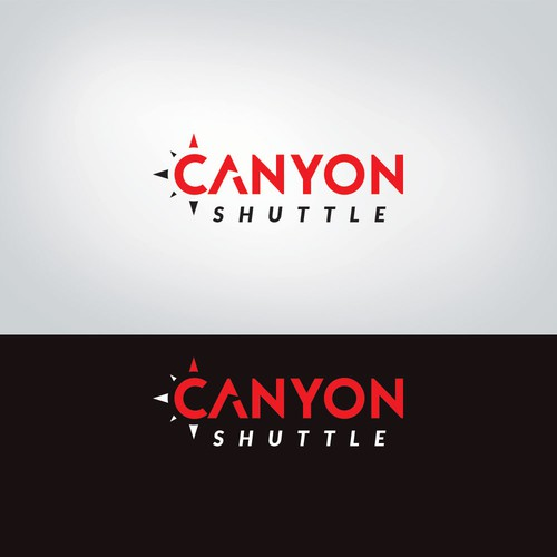 Logo for Shuttle Company
