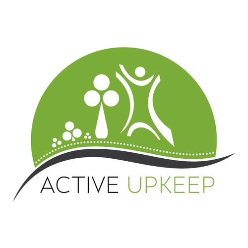Active Upkeep needs a new logo
