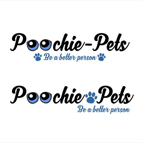 logo concept for pet product manufacturer