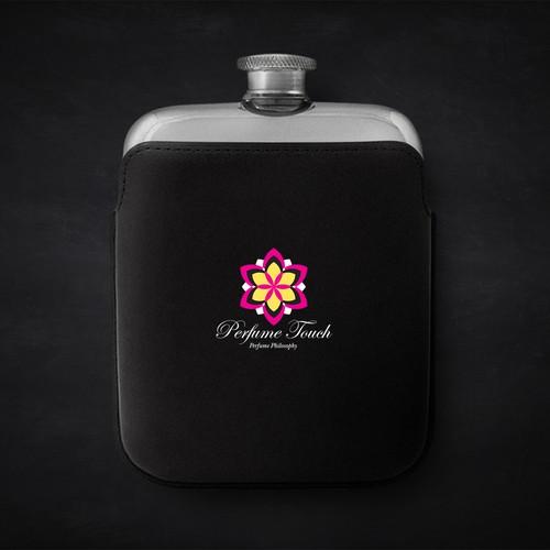 Perfume Touch Logo