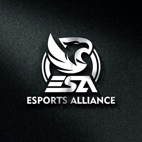 Logo for Esports Alliance