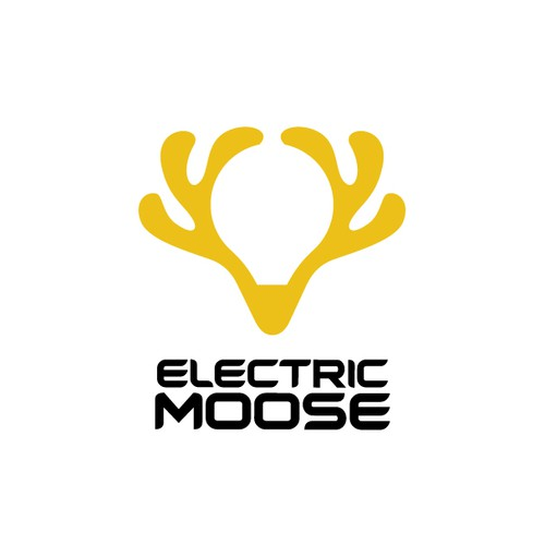 Electric Moose Logo