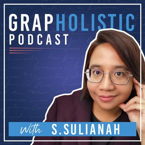 Holistic Podcast Cover Design