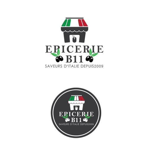 Epicerie B11
