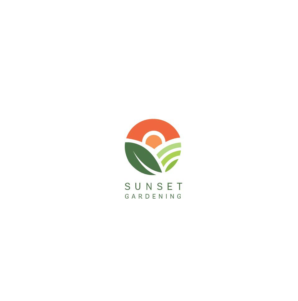 Create a logo for a horticultural care business