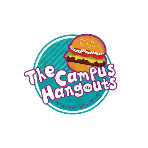 Logo   The Campus Hangouts