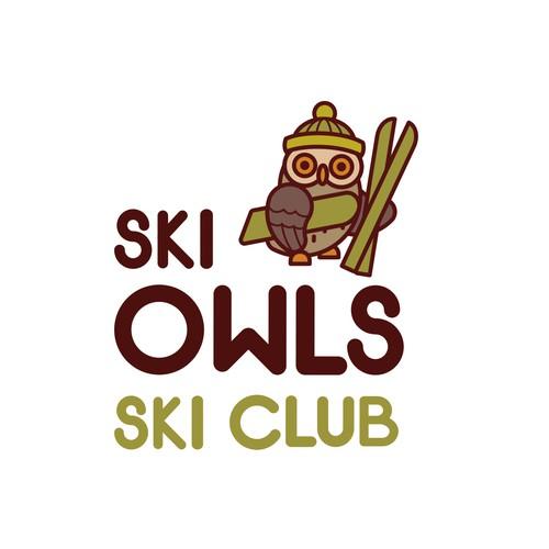Ski Owls Ski Club