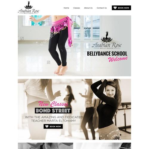Bellydance School
