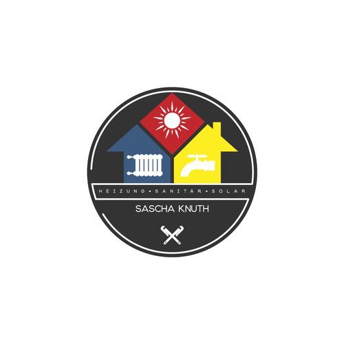 Logo Design for a plumber