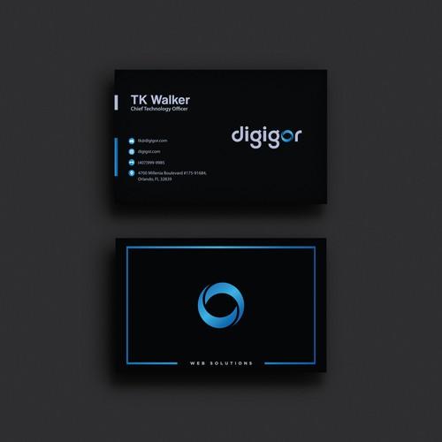 Digigor Logo