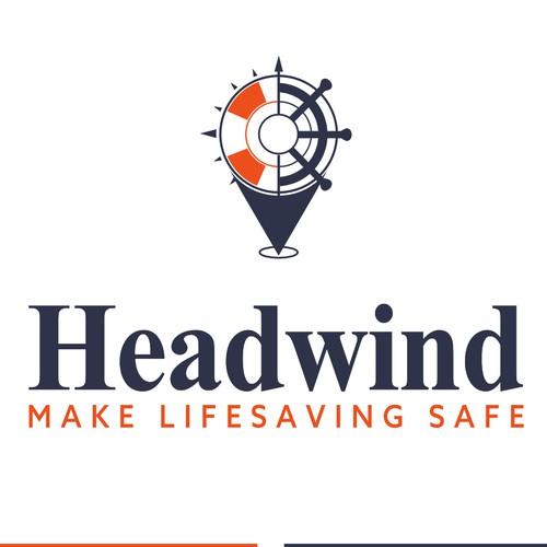 HeadWind logo