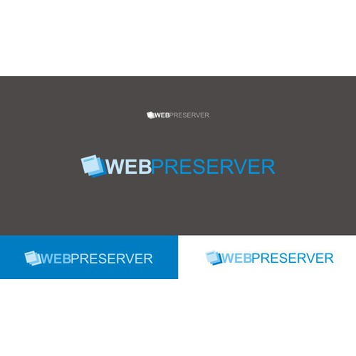 Create a logo for a Legal Web Service