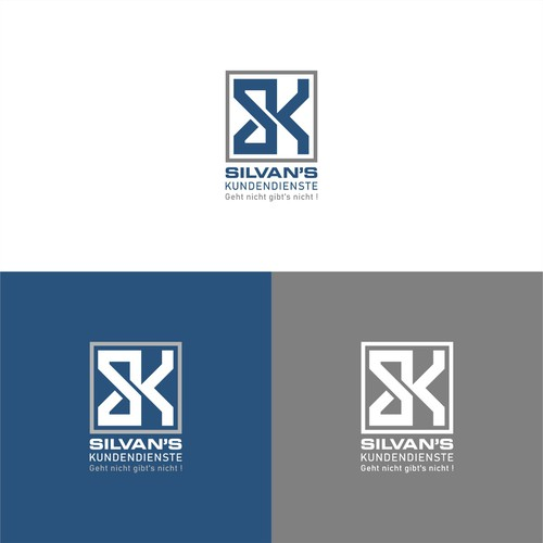 A logo for business and consulting firm