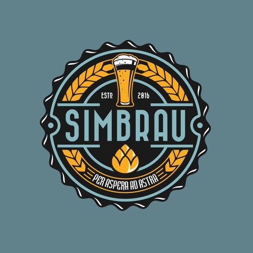 Simbrau - homebrew blog