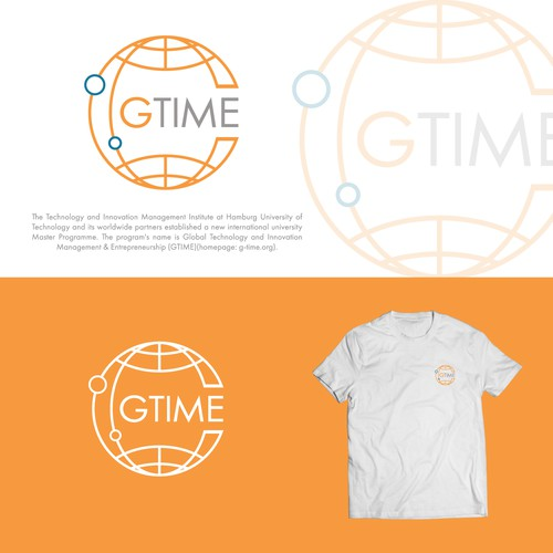 Logo concept For Gtime