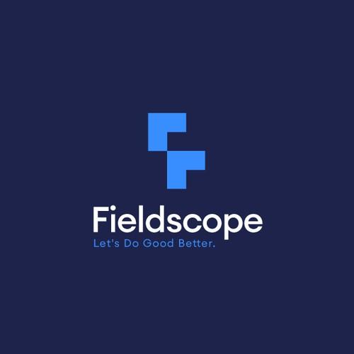 Logo for Fieldscope