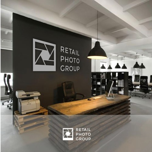 RETAIL PHOTO GROUP