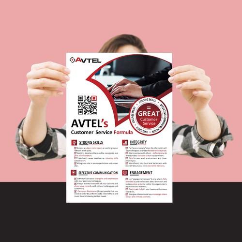 AVTEL Poster