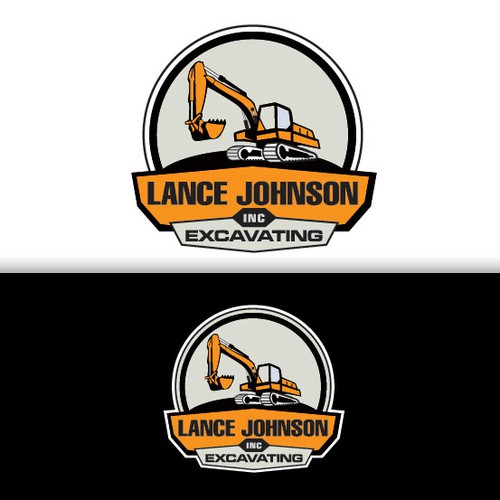 Lance Johnson Inc. Excavation
