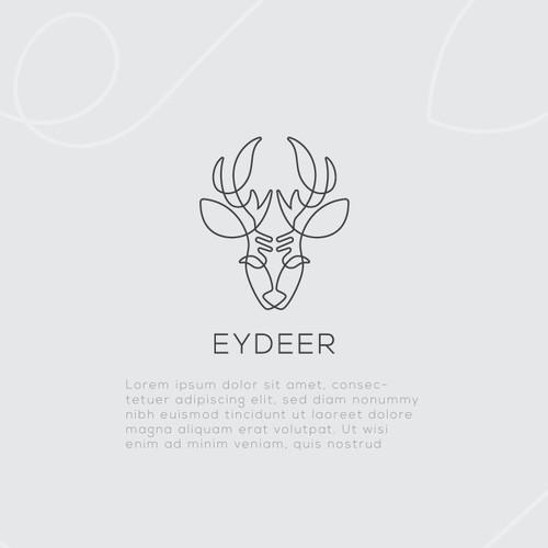 Logo Concept for EYDEER