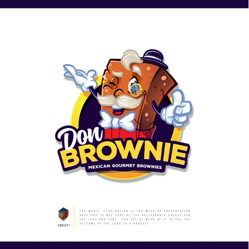Don Brownie