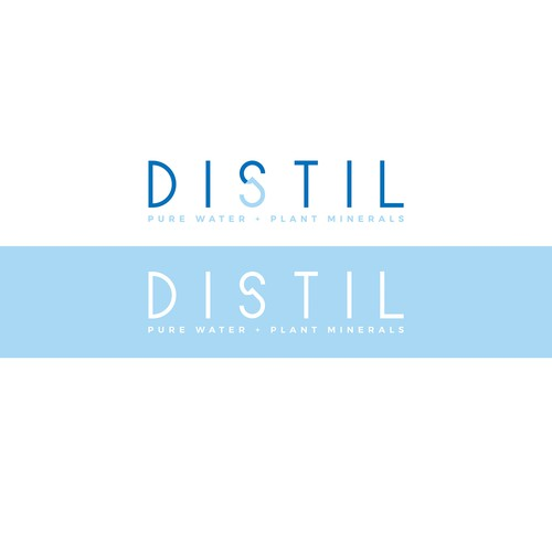 Distil Pure Water + Plant Minerals