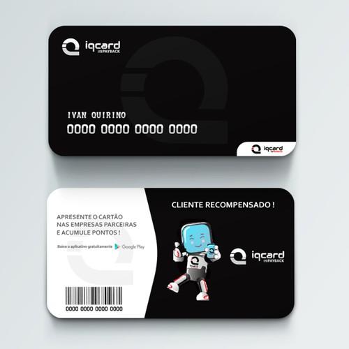 Iq card