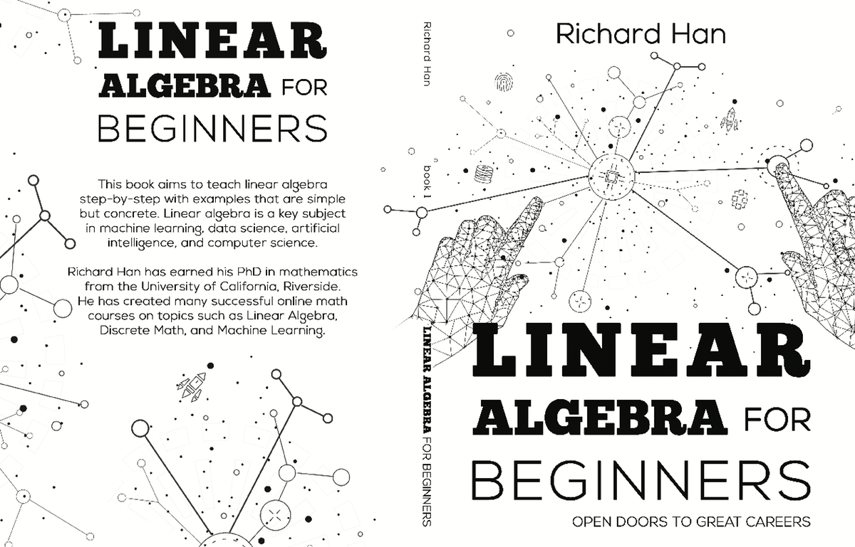 Linear Algebra book