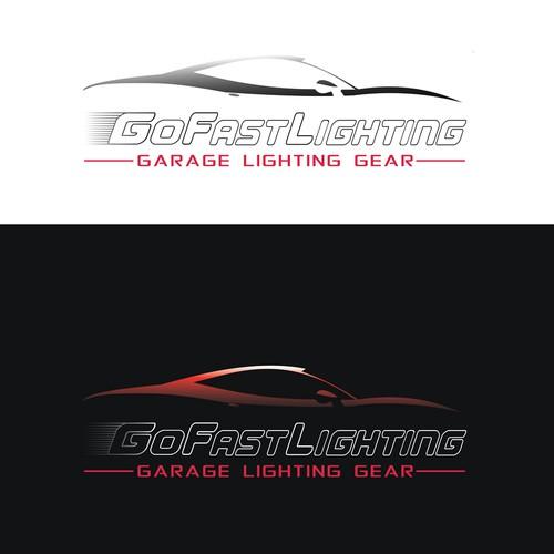 go fast lighting