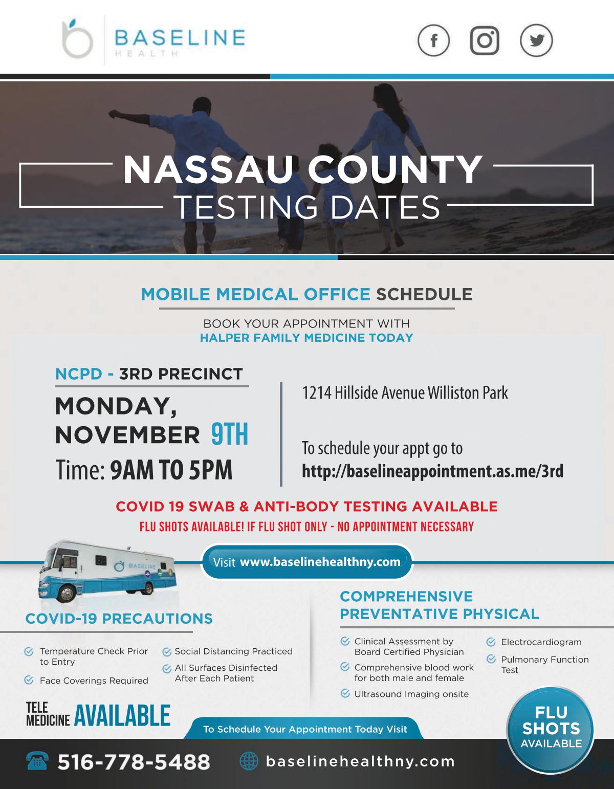 Nassau County