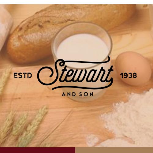 STEWART AND SON