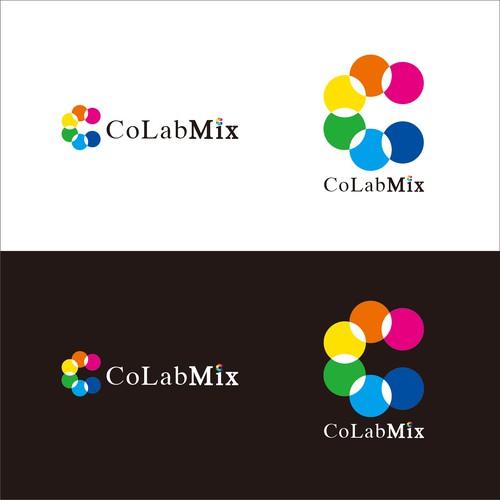 企業がパートナーを探すサイトの個性的で斬新なデザインをして下さい
