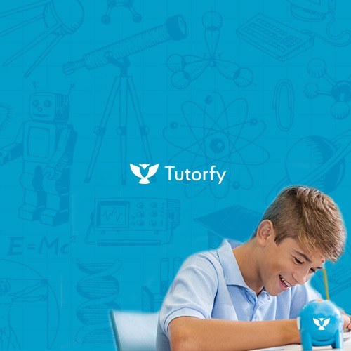 Tutofy logo