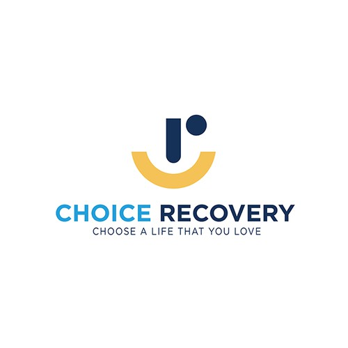 Logo for Addiction recovery center